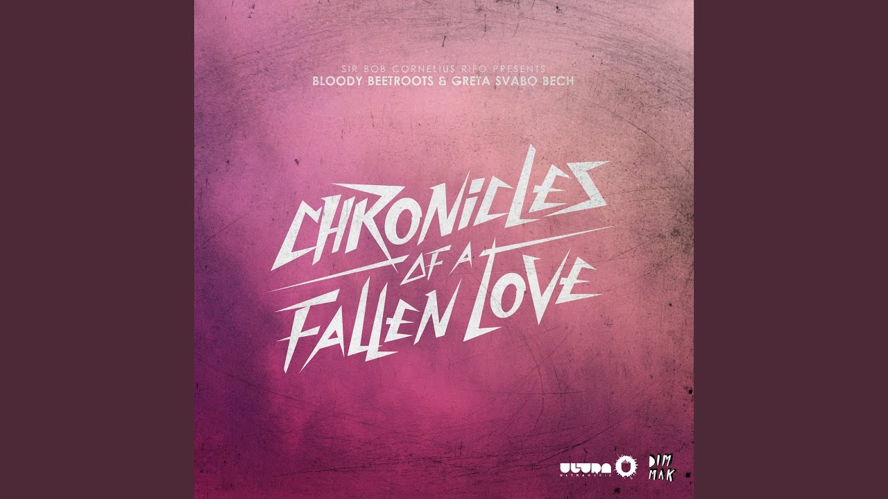 36ad8684e640 Chronicles Of A Fallen Love (Instrumental)