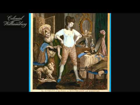 18th-Century Acting