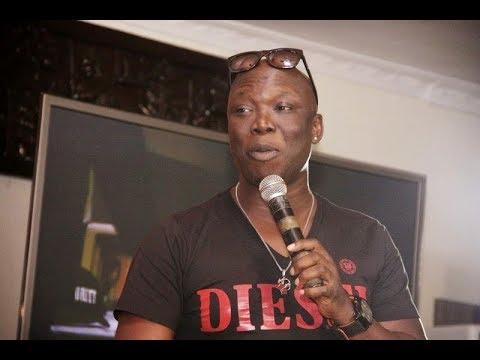 Download GORDONS SHUT DOWN U.K. WITH NEW CRAZY COMEDY  | Latest Nigerian Comedy | Comedy Videos