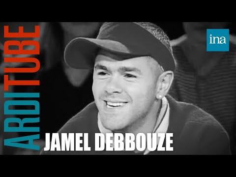 Jamel Debbouze chez Thierry Ardisson | Archive INA