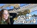 Sailing South Passage