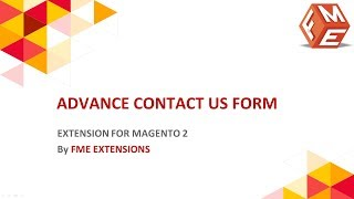 Magento 2 Contact Form | Custom Contact Popup Form