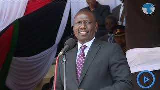 DP Ruto avoids politics in his address at the 56th Madaraka da…