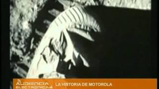 La Historia de Motorola