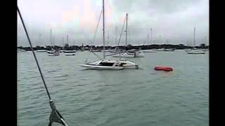 2002 T Gull 2300 hull number 2