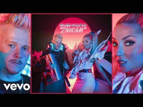 Znikam (Lyric Video) ft. B.R.O
