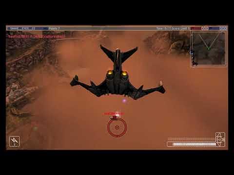 SNAKE__EYES__22's Last Warhawk Montage
