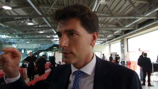 """Davide Serra: """"In Italia, la migliore e la peggiore banca con Fineco e Vicenza"""""""