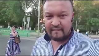 РУСЛАН ЖАНПЕИСОВ В ШЫМКЕНТЕ ДЕНЬ АСТАНЫ