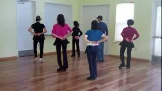 Bachatango Italiano Linedance