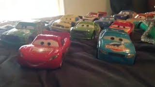 Cars Series 3 episode 20 Last Chance Part 2