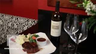 Filet Mignon Wine Pairing