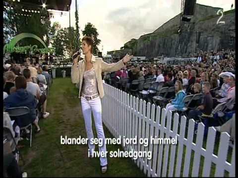 Chords for Innerst I Sjelen - Sissel Kyrkjebø