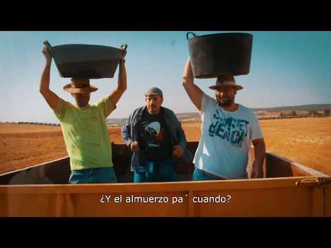 Agustín Durán y Gente del Campo - ¿Y el almuerzo pa cuando?  La canción de la Vendimia