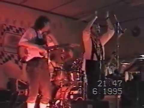 Lederhosen Appenheim 1995