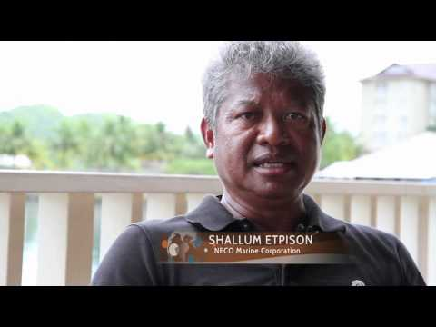 Local Perspectives with Shallum Etpison
