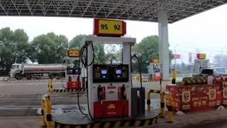 武汉居民vlog记录封城后景象
