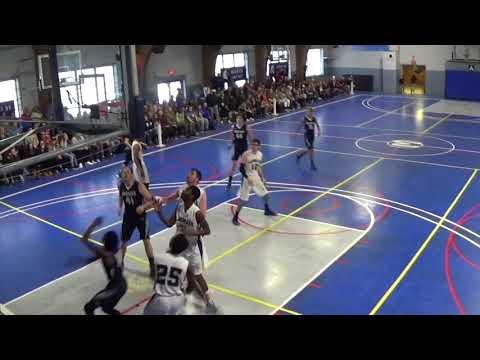 Landmark College vs.  Word of Life Bible Institute Men's Basketball
