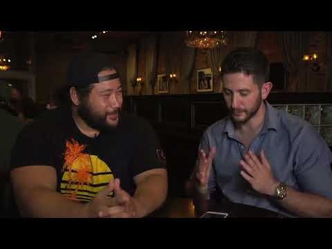 Cooper Andrews Talks The Walking Dead Season 8 - via Comicbook.com