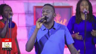Pr. Wilson Bugembe - Live  worship 2021  video (The worship house)