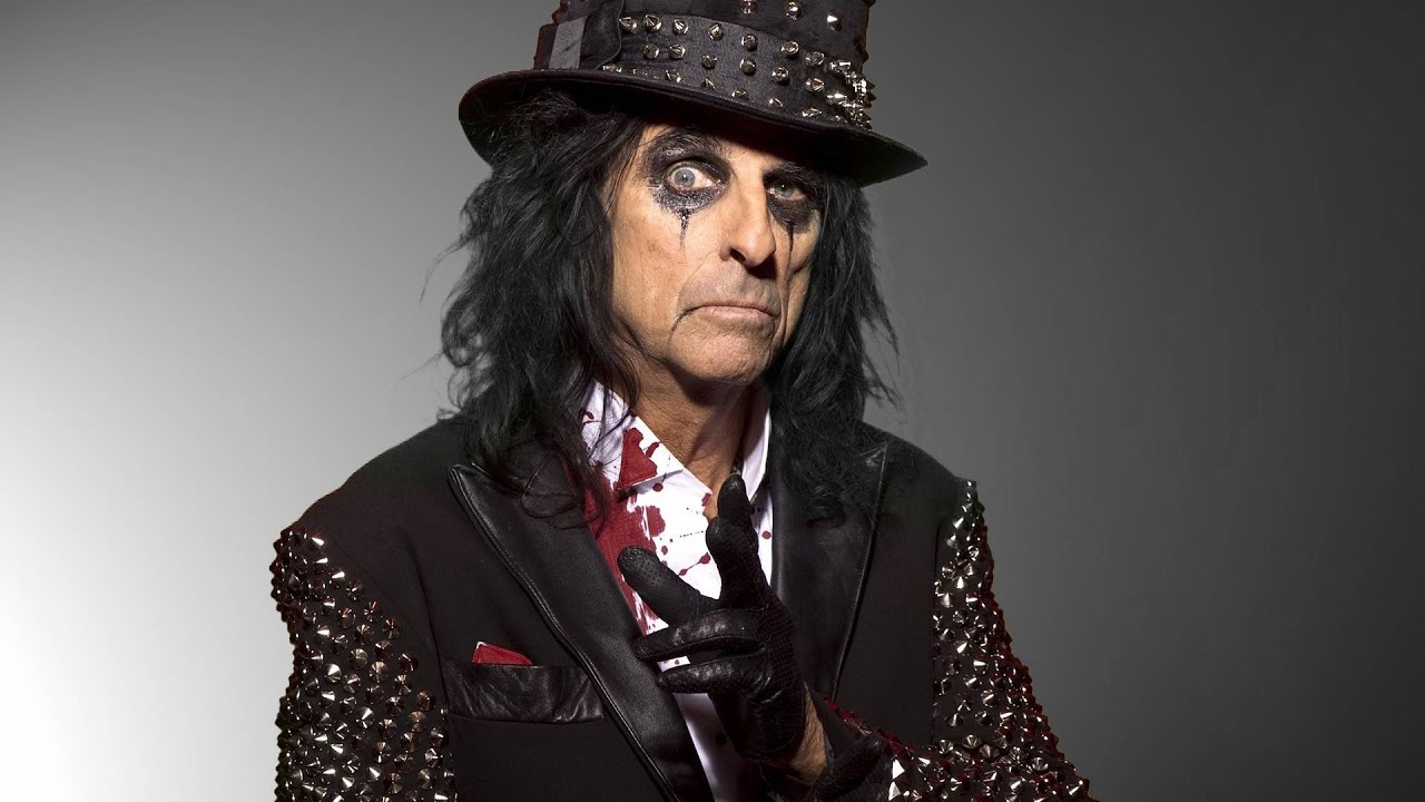alice cooper poison guitar lesson by mike gross how to play tutorial youtube. Black Bedroom Furniture Sets. Home Design Ideas