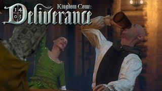 Rozrywkowy Ksiądz! [#12] Kingdom Come: Deliverance [4K]