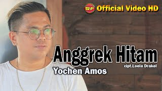 Anggrek Hitam - Yochen Amos I Lagu Terbaru (Official Video Music)