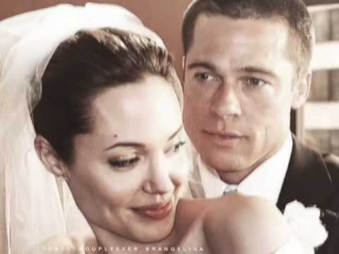 BRANGELINA's MEMORIES - tribute || Angelina Jolie and Brad Pitt love quotes
