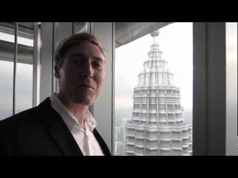 Lifestyle Entrepreneur Book Launch Video