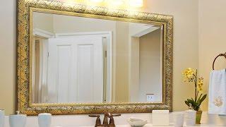 видео Зеркала на заказ по размерам в Москве. Изготовление зеркал на заказ