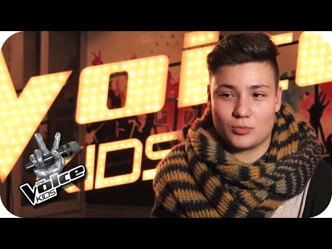 Best Of Richard | The Voice Kids 2014 Germany