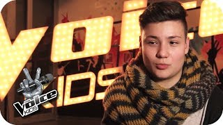 Repeat youtube video Best Of Richard | The Voice Kids 2014 Germany