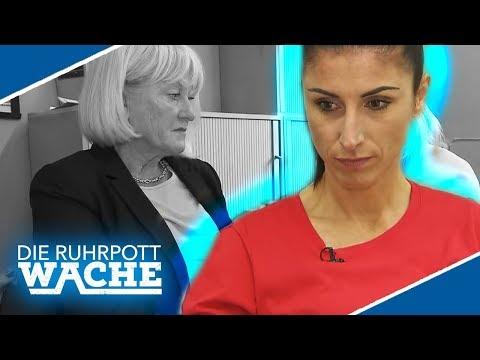 Oma Abgezockt! Wer Hat Sie Um Ihr Geld Betrogen? | #LaraGrünbergSamstag | Die Ruhrpottwache | SAT.1