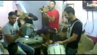 فرقة عامر زامل