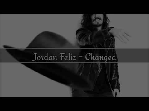 Jordan Feliz - Changed lyrics