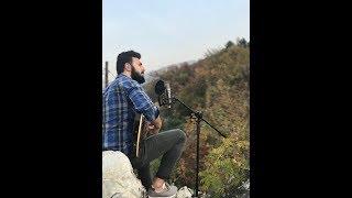 Barış Bilge Eteği Belinde (Manuş Baba Akustik Cover)
