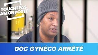 Doc Gynéco et Cyril Hanouna arrêtés par la police dans une caméra cachée folle !