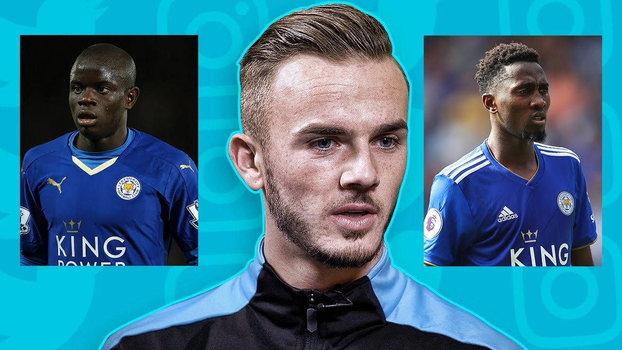 Download JAMES MADDISON REACTS TO KANTE vs. NDIDI COMPARISONS | #UNFILTERED