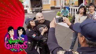 Nosotros los guapos: Lupillo Rivera salva la fiesta | C2 - Temporada 4 | Distrito Comedia
