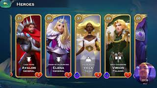 Video Art of Conquest(AoC) tips, About heroes, heroes ability's setup, which are best human heroes download MP3, 3GP, MP4, WEBM, AVI, FLV Juni 2018