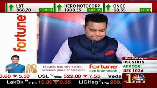 Business News Of The Day | Traders Hotline | CNBC Awaaz