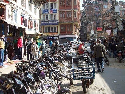The REAL Nepal - Kathmandu