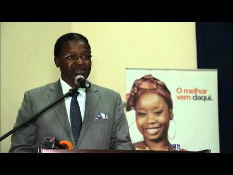 Lançamento de Direito Constitucional de Moçambique, Maputo, 3.12.2015