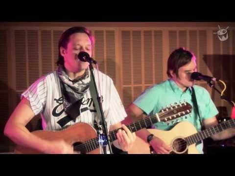 Arcade Fire - Joan of Arc (Triple J live session)
