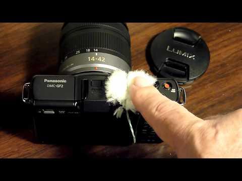 Windscreen camera