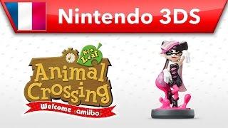 Animal Crossing: New Leaf - Welcome amiibo - Ayo (Nintendo 3DS)