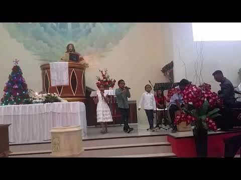 Pekerja Kristus yang mulia