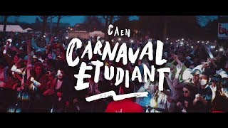 Carnaval Etudiant Caen 2019 | Aftermovie officiel