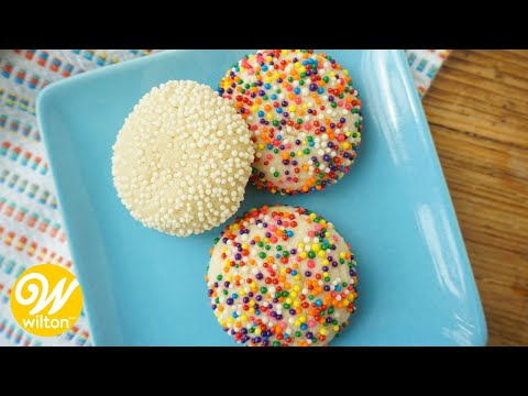 quick-and-easy-sugar-cookies-recipe-for-beginners-|-wilton