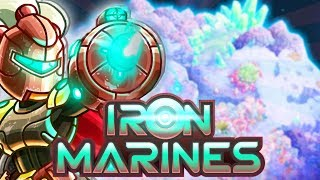 GHOST Z NUKE | NEW HEROES || FATE || #002 | Iron Marines | PL